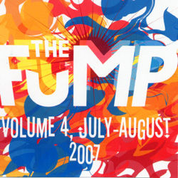 The Fump Volume 4 Cover