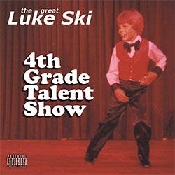4th Grade Talent Show