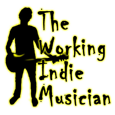 Working Indie Musician